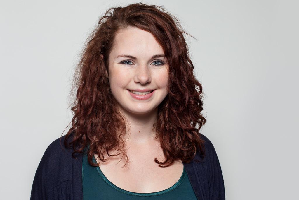 Imogen Palmer - Vice President Activities